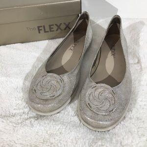 The FLEXX Bon Bon Ballet Flats - 7.5